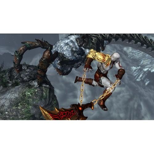 God of War III Remastered (Playstation Hits) - PS4