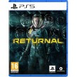 Playstation 5 Deamon's Souls + Returnal