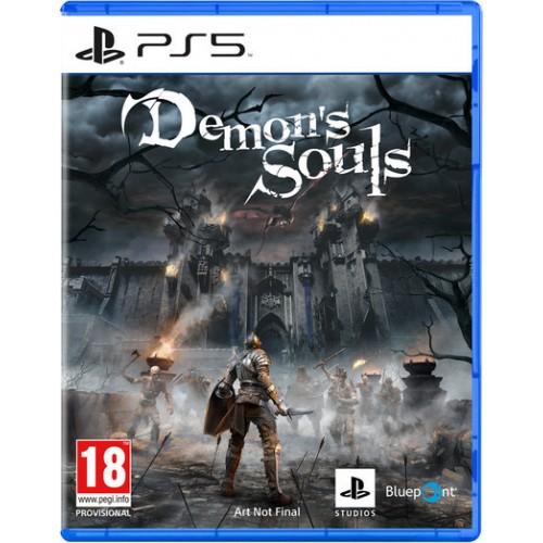 Deamon Souls - PS5