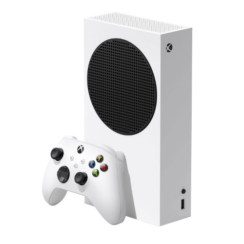 Xbox Series S Microsoft