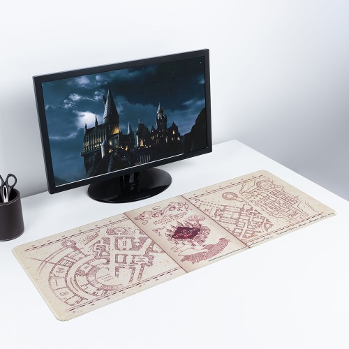 Marauders Map - Desk Mat
