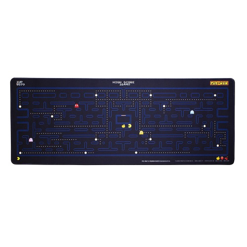 Pac Man - Desk Mat