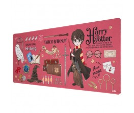 Desk Mat - Harry Potter