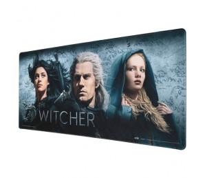 Desk Mat - The Witcher