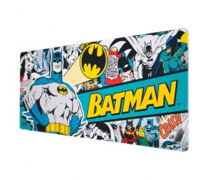 Desk Mat - Batman DC