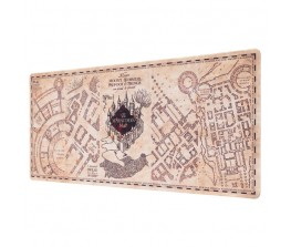 Desk Map - Marauders Map Harry Potter