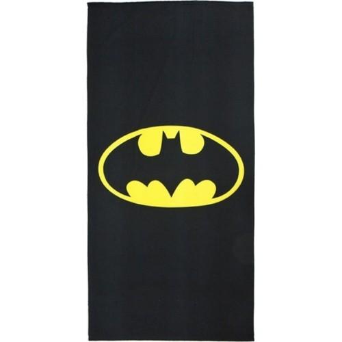 Πετσέτα θαλάσσης Batman logo - DC