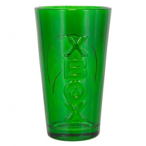 Ποτήρι γυάλινο Xbox