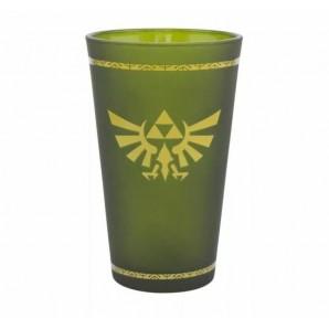 Ποτήρι γυάλινο Hyrule Crest – The Legend of Zelda