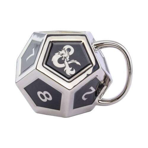 Κούπα D12 – Dungeons & Dragons