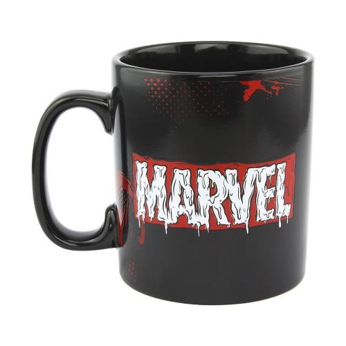 Κούπα Venom Heat Changing - Marvel