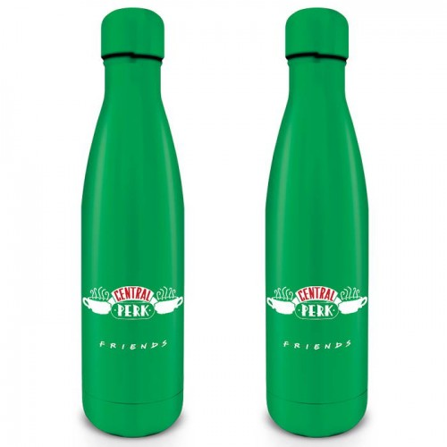 Μεταλλικό μπουκάλι Friends Centrtal Perk