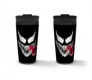 Κούπα ταξιδίου Venom Face