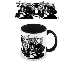 Κούπα Venom - Black and Bold Black