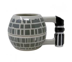 Κούπα 3D Star Wars - Death Star