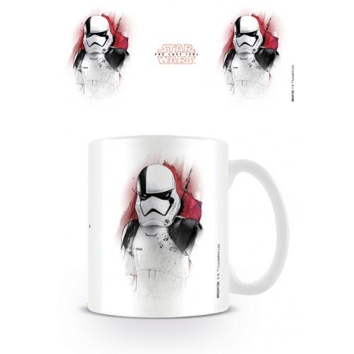 Κούπα Star Wars The Last Jedi - Trooper Brushstroke