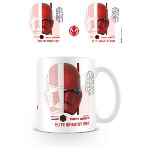 Κούπα Star Wars The Rise of Skywalker - Sith Trooper