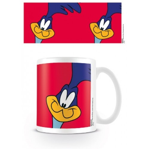 Κούπα Looney Tunes - Roadrunner