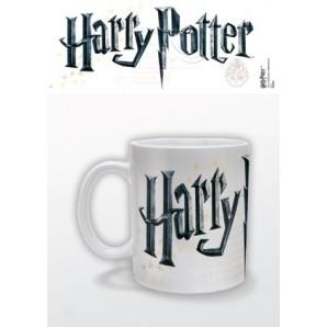 Κούπα Harry Potter - Logo