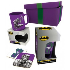 Gift box DC Comics - The Joker