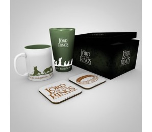 Gift box Lord of the Rings - Fellowship