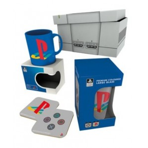 Gift box Playstation Classic