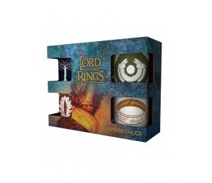 Κούπες Set Lord of The Rings