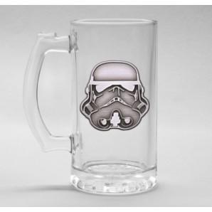 Ποτήρι Star Wars - Original Stormtrooper Helmet