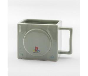 Κούπα 3D Playstation Console