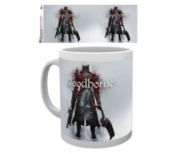 Κούπα Bloodborne - Key Art