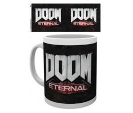 Κούπα Doom Eternal - Logo