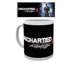 Κούπα Uncharted 4 - Thiefs End
