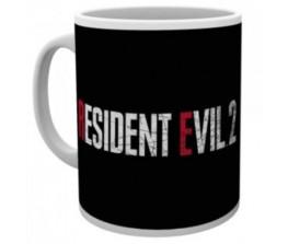 Κούπα Capcom Resident Evil 2 - Logo