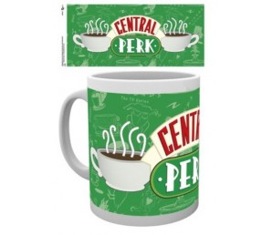 Κούπα Friends - Central Perk