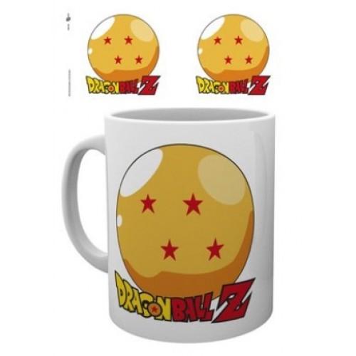 Κούπα Dragon Ball Z - Ball & Logo