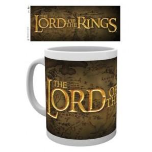 Κούπα Lord Of The Rings - Logo