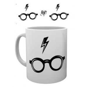 Κούπα Harry Potter - Glasses