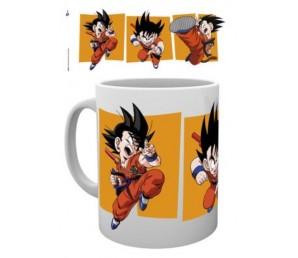 Κούπα Dragon Ball - Goku