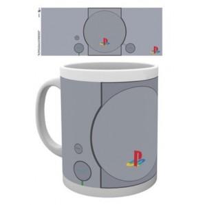 Κούπα Playstation - Console