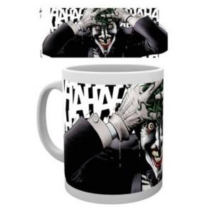 Κούπα DC Comics Laughing Joker - The Killing Joke