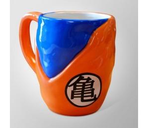 Κούπα 3D Dragon Ball Z - Goku Gi