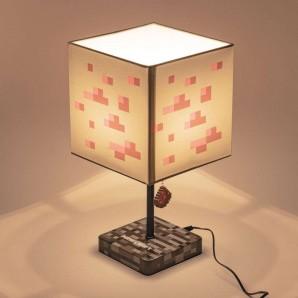 Φωτιστικό Minecraft LED BDP