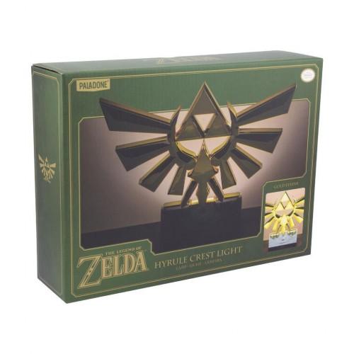 Φωτιστικό Hyrule Crest BDP – The Legend of Zelda
