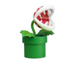 Φωτιστικό Piranha Plant Posable BDP – Super Mario Bros