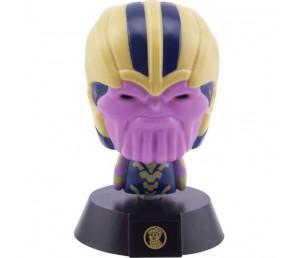 Φωτιστικό Thanos icons – Avengers Endgame