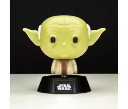 Φωτιστικό Yoda BDP icons – Star Wars