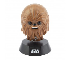 Φωτιστικό Chewbacca icons – Star Wars