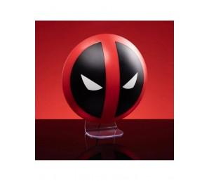 Φωτιστικό Deadpool Logo