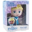 Φωτιστικό Elsa icons – Frozen