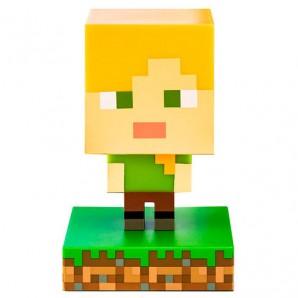 Φωτιστικό Alex BDP icons – Minecraft